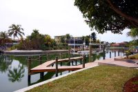 image of dock